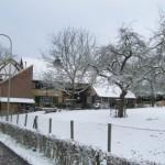 Vakwerkboerderij in Euverem